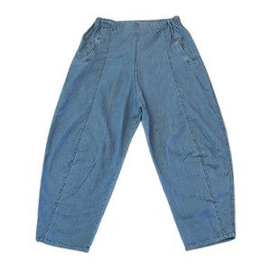 [Kekoo Design] Cotton Balloon Trousers - Size 1